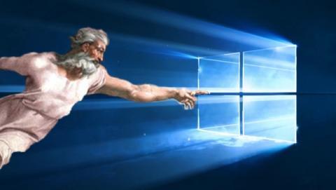 Cómo activar el Modo Dios en Windows 10 y conseguir todo el poder para configurar y personalizar Windows 10.