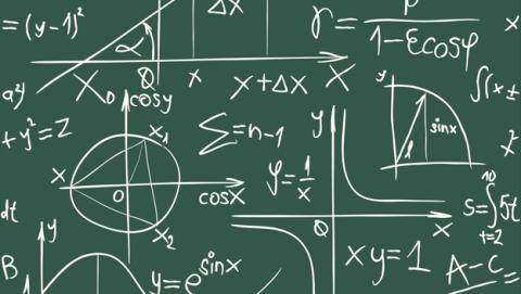 Una web para resolver problemas matemáticos de 30 segundos