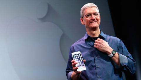 Nuevo iPhone podría llegar el 9 de septiembre