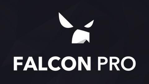 twitter contrata desarrollador falcon pro