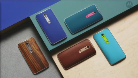 Motorola detalla los móviles que protegerá del bug de Stagefright.