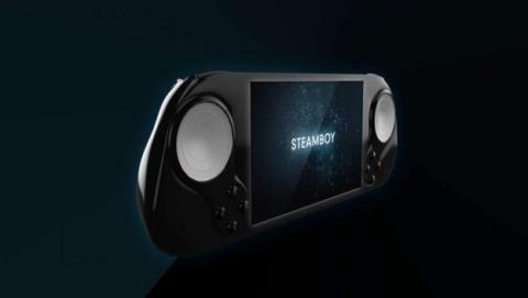 Smach Zero, la consola portátil con Steam OS costará 299 euros