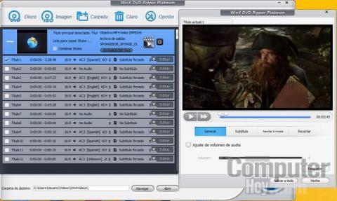 Cómo ver gratis peliculas en DVD en Windows 10