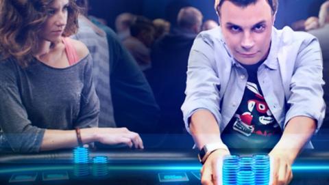 Si juegas al póker, hazlo seguro con 888poker.es.