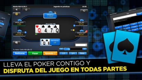 888poker.es apuestas online de póquer