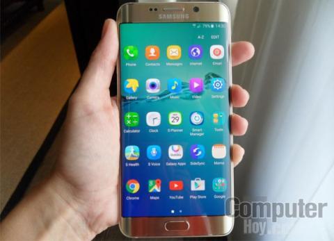 Samsung Galaxy Note 5 análisis