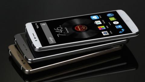 Hazte con un Elephone P6000 Pro o P8000 con un gran descuento