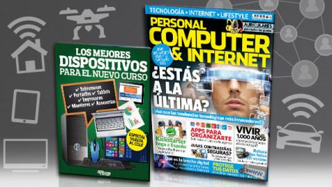 Personal Computer & Internet 154