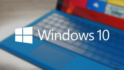 Windows 10 segunda actualización
