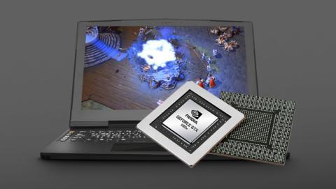 Nvidia GTX 990M