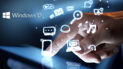 Cómo hacer un backup de tu PC y restaurar archivos en Windows 10
