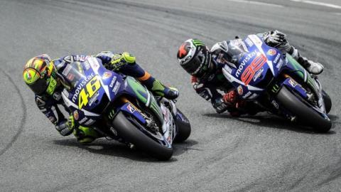 Dónde ver online y en directo MotoGP: Gran Premio de República Checa 2015 en Internet