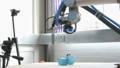 robots replicantes