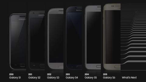 Ver la presentación Samsung Galaxy Note 5 online en directo
