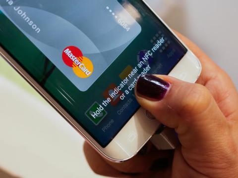 Samsung Pay, el sistema de pago móvil llega al mercado