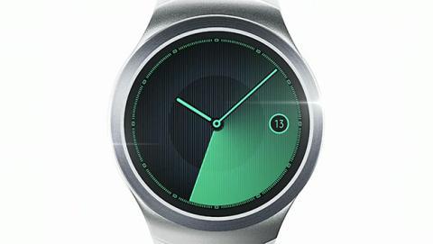 Samsung Gear S2, el nuevo reloj inteligente o smartwatch de Samsung