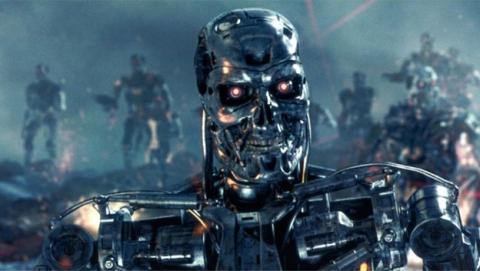 China, los robots asesinos y el control a través de la mente