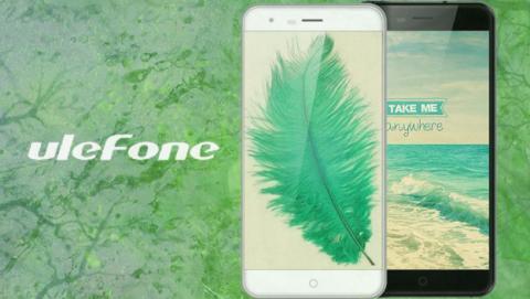 Ulefone Paris, un móvil chino a la altura de las espectativas