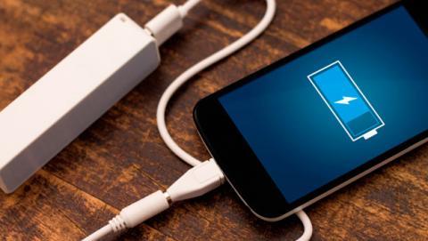 nivel batería de móvil sirve localizarte