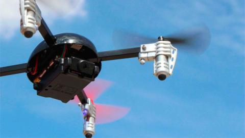 Los 5 mejores drones con cámara por menos de 100 € de eBay