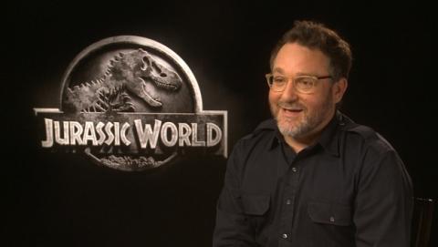 Star Wars Episodio IX será dirigida por el director de Jurassic World
