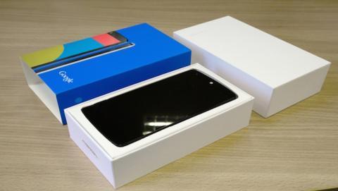 Nuevo LG Nexus 5 2015, se filtran más imágenes de su diseño