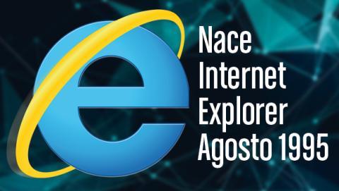 datos Internet Explorer