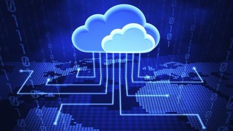 Microsoft se suma a la carrera del cloud