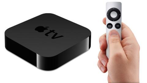 Apple se prepara para el lanzamiento de un nuevo Apple TV