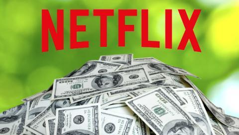 Netflix sube sus precios en Europa