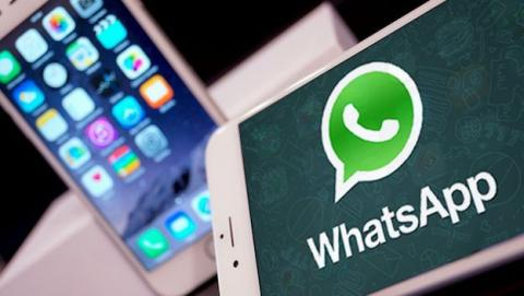 WhatsApp Web por fin disponible para los usuarios de iPhone