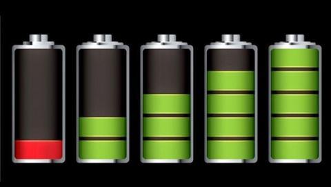 Desarrollan una batería que carga el móvil en 6 minutos