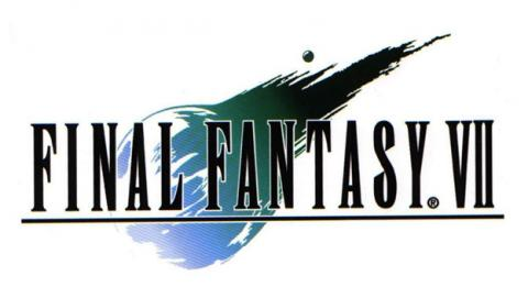 final fantasy VII iphone
