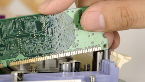 Conoce a fondo los componentes de tu PC