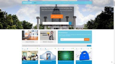 Qué es un MOOC, cursos online gratuitos masivos