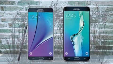 móviles Samsung actualizarán a Marshmallow