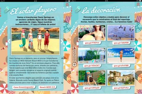 Revista Oficial Los Sims Número 17