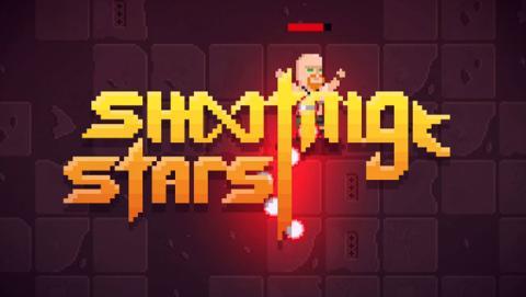 shooting stars pirateria