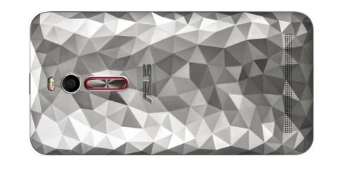 Asus ZenFone 2 con 256 GB