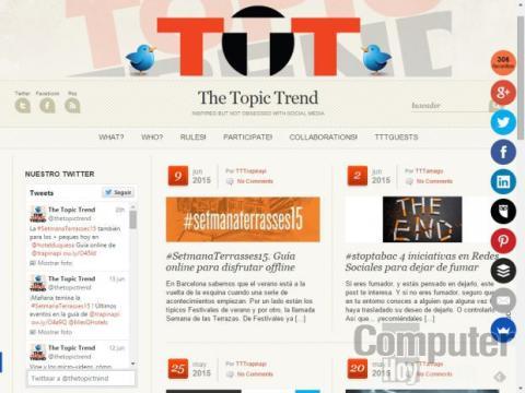Mejores webs útiles, imprescindibles, curiosas y prácticas