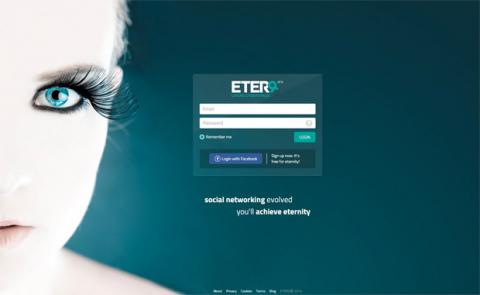 Web Eter9