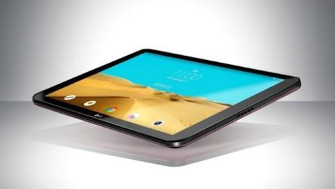 LG presentará la nueva tablet G Pad II en el IFA de Berlín