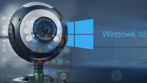 Windows 10 te espía aunque tengas la webcam desactivada