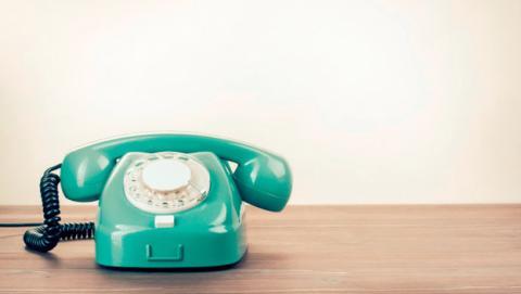 Por qué fraude telefónico comienza llamada silenciosa