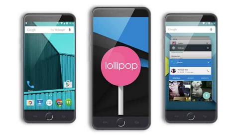 ¿Buscas móvil? Hazte con un Ulefone be touch 2 al mejor precio