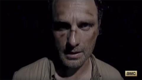 Nuevo tráiler de la 6 temporada de The Walking Dead