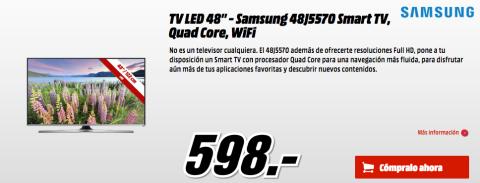 Samsung 48J5570