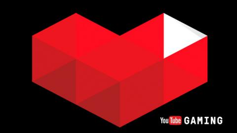 YouTube Gaming lanzado oficialmente