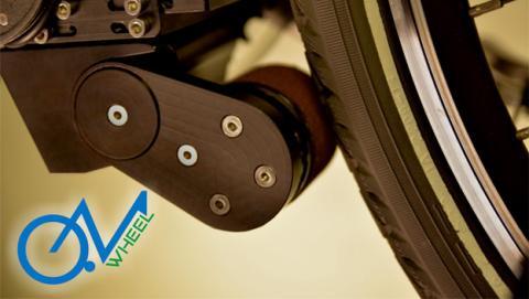 Gadget convertir bicicleta normal electrica kickstarter