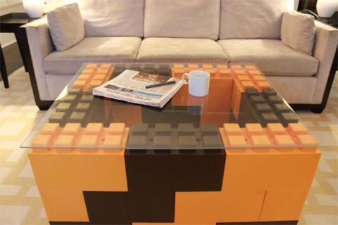 Lego tamaño real
